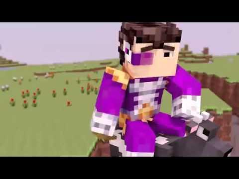 Videos chistosos de minecraft (Vegetta777 y willy)