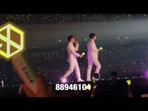 180714 The Elyxion Dot In Seoul Tender Love+365
