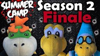 Summer C Season 2 Finale