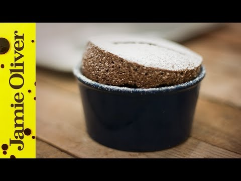 Perfect Chocolate Souffle | French Guy Cooking