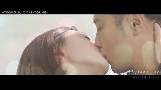 Descendants of the Sun MV (MyeongJu & DaeYoung Love Story ♥) [ENG SUB]