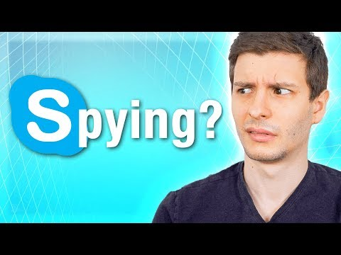 Is Skype REALLY