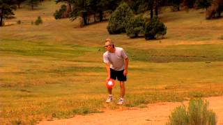How Discs Fly - A Beginners Guide to Disc Golf