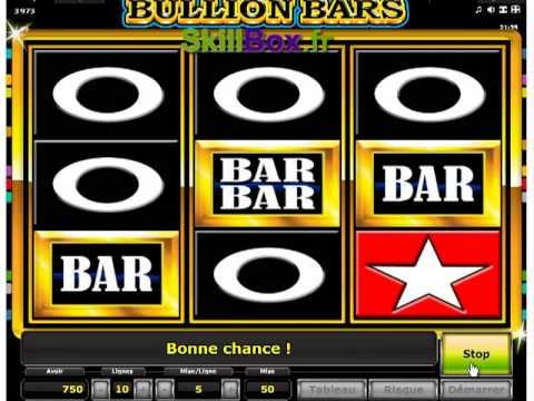 Machines à Sous en Ligne | Casino.com Canada