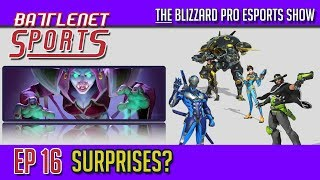 BNS Ep 16 | Surprises?