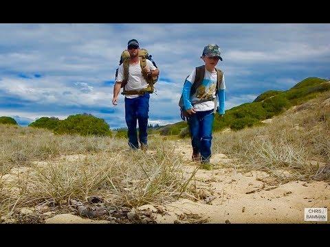 Boys Go Bingie... South Coast N.S.W. Australia