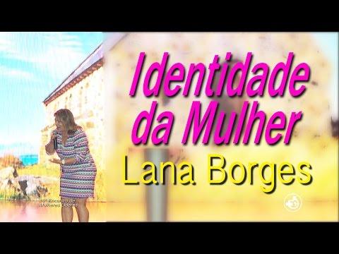 Pra. Lana Borges