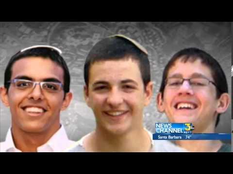 Local Jewish Community Mourns Death of Israeli Teens