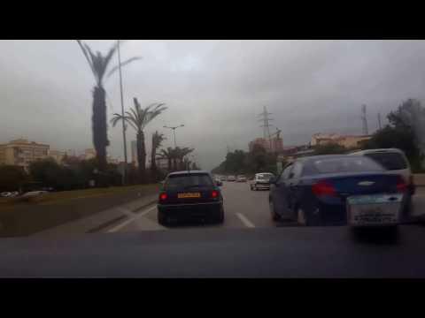 Mk3 GTI Vs Mk6 GTI Alger