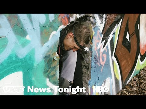 The Undiscovered Berlin Wall & CIA Torture Rooms: VICE News Tonight Full Episode (HBO)