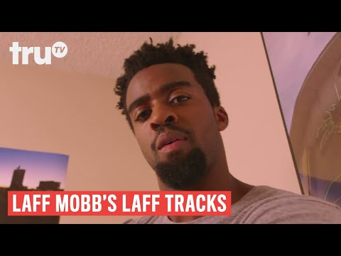 Laff Mobb's Laff Tracks - Not My Roaches (ft. Smokey Suarez) | truTV