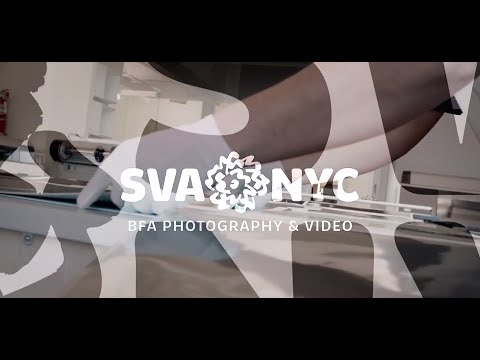 BFA Photography & Video at School of Visual Arts - Department Overview