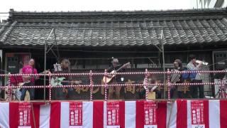 『大道芸人』歌)あがた森魚 2011年11月20日(日)に開催された「第21回 ...