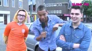 WK Poule: Wilhelmus zingen | Bij Igmar
