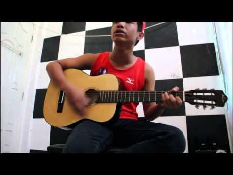 JOSHUA SIAHAAN - MASIH ADA AKU ( cover five blitz band )
