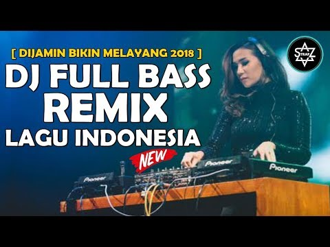 Download  DJ DEEN ASSALAM FULL BASS REMIX LAGU INDONESIA GALAU MIX 2018 Gratis, download lagu terbaru