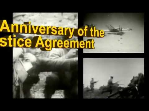 Armistice Agreement - Historical Background