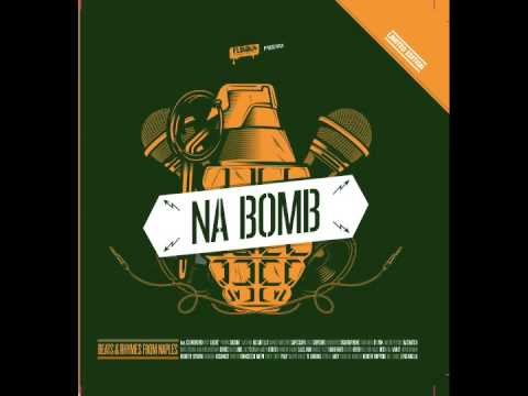 13) Ivano' & Maik Brain (Feat. Hidden Trippers) - AMMESS E NUN CONCESS #NaBomb