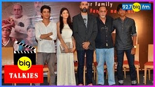 Titli Star Cast Talk...