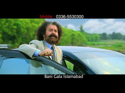 Bani Gala Islamabad Plots TVC-HUSSAIN MARKETING NETWORK-