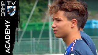 U16: Orlando, da Scafati sulle orme di Praet