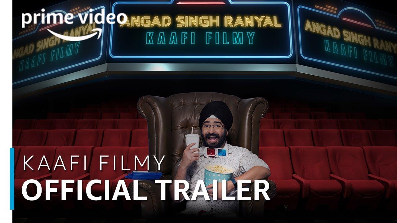 Kaafi Filmy (2019)