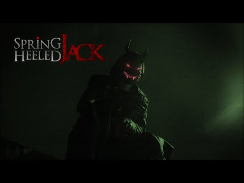 Spring Heeled Jack by RMD | Parkour Fantasy Music Video