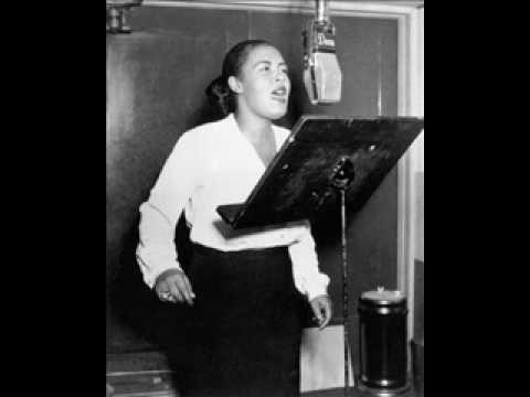 Billie Holiday Any Old Time Youtube