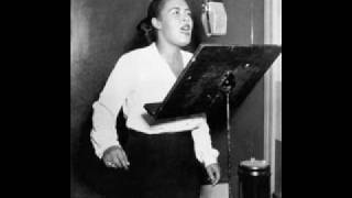 Watch Billie Holiday Any Old Time video