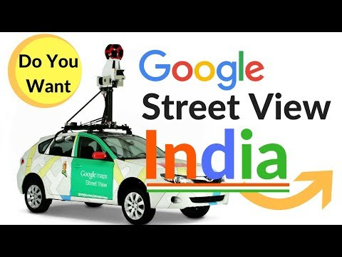 Why Google Street View India Proposal Rejected | Reality explained in Hindi with details