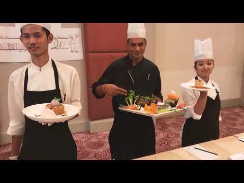Celebrate International Chefs Day