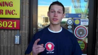 Electrical Training Center Job Fair