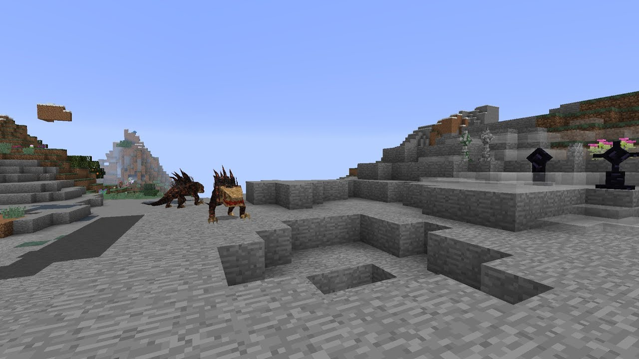 Modpack Little Talks 1 - Pt  2/3: Early Pack Sneak Peeks and