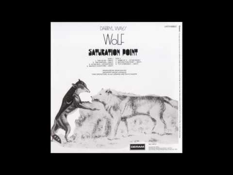 Darryl Way's Wolf - Saturation Point 1.973