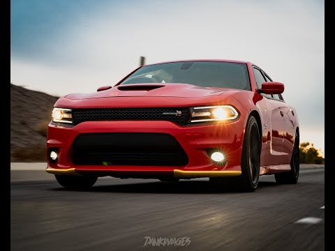 My Brand New 2018 Dodge Charger R/T Scat...