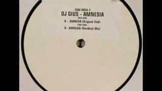 Dj gius - Amnesia