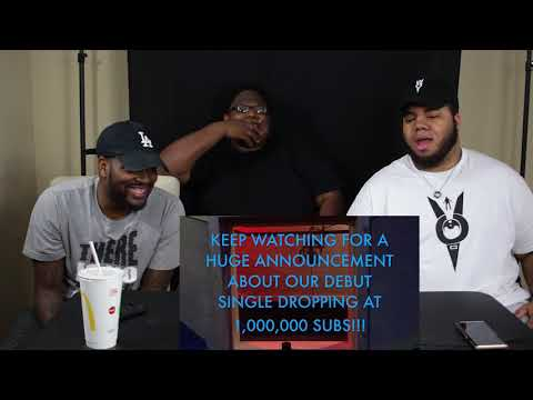 Iamtherealak  GODS PLAN REMIX  REACTION