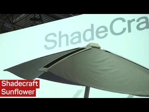 The Shadecraft Sunflower