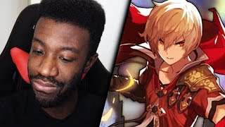 I CAN'T GET SHAFTED RIGHT? Thunder and Splendor Summons | Dragalia Lost