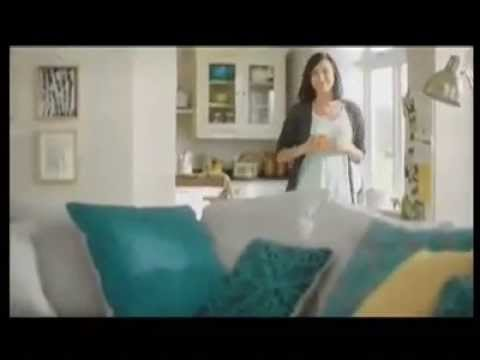 Telly Ad Furniture Village Choice Free Welcome Voucher