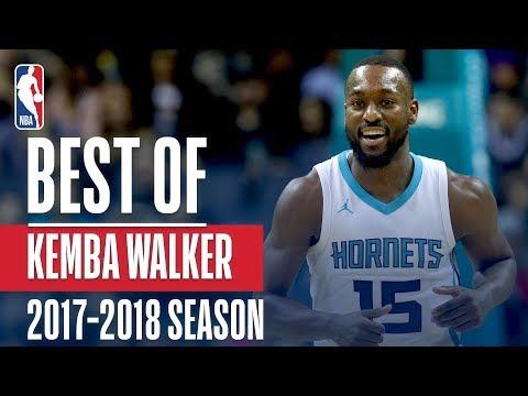Kemba Walker's Best Plays From the Regular Season