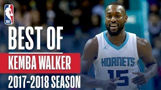 Kemba Walker's Best Plays From the Regular Season