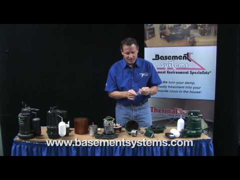 Fresh Rod Martin Complete Basement Systems Reviews