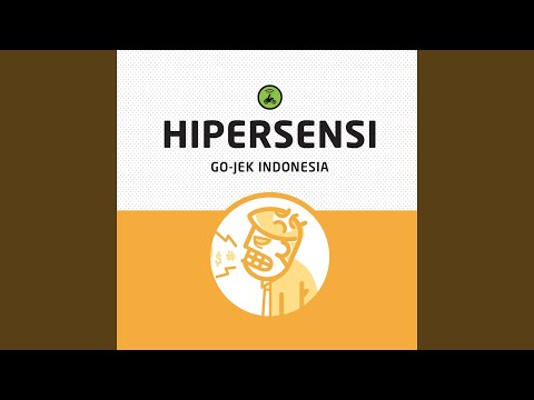 Hipersensi (feat. Tolak angry) Mp3