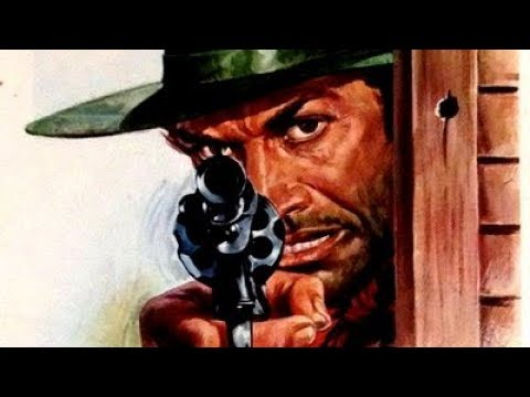 The Taste Of The Savage (Eye For An Eye) Western Movie in Full Length, English, Free Feature Film