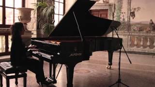 Chopin: Prelude op. 28 no. 6 - Alessandra Ammara