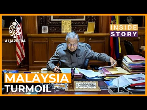 What has triggered political turmoil in Malaysia? I Inside Story
