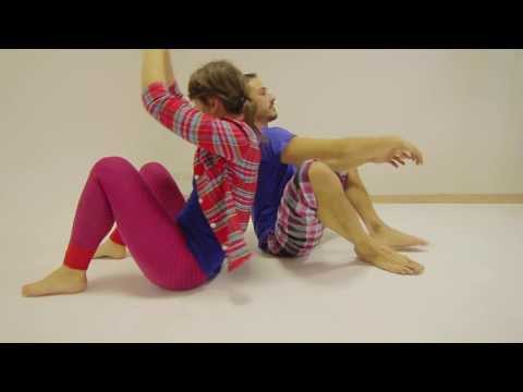 partner yoga poses for beginners  http//wwwsynergyby