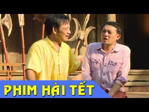 Phim Hài Tết | Tôi Đi Tìm Tôi - Tập 2 | Phim Hài Chiến Thắng, Quang Tèo (1:15:09 )