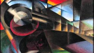 Bruno Bettinelli: Corale ostinato (1938)